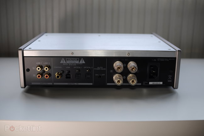 Teac USB DAC Amplifier AI-501DA review - photo 3