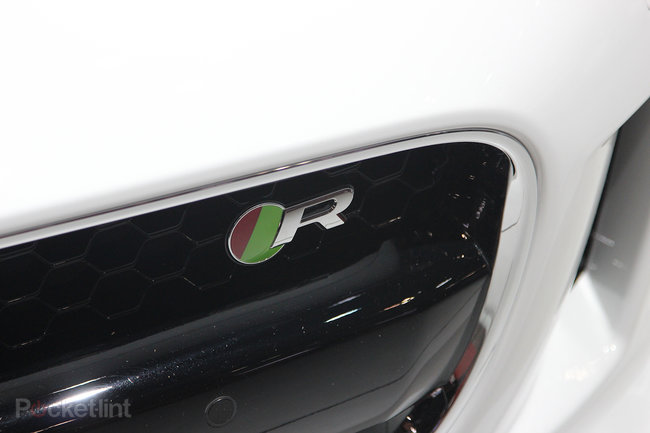 Jaguar F-Type R Coupe pictures and hands-on - photo 8