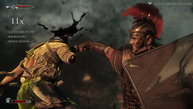 Ryse: Son of Rome review - photo 19