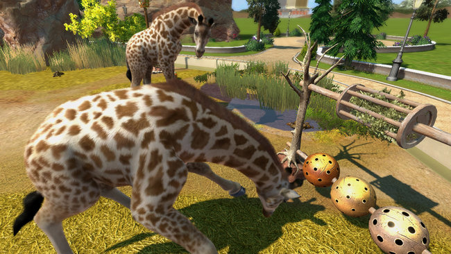 Zoo Tycoon review - photo 10