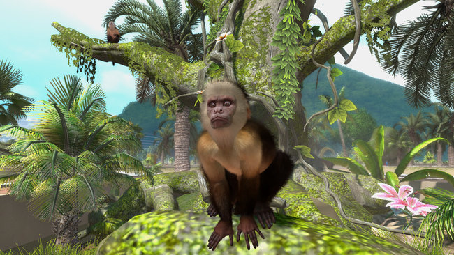 Zoo Tycoon review - photo 8