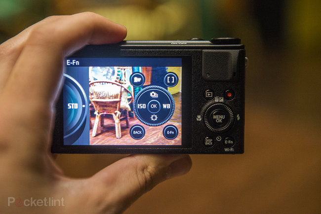Fujifilm XQ1 review - photo 7