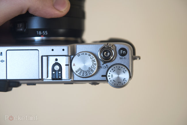Fujifilm X-E2 review - photo 6