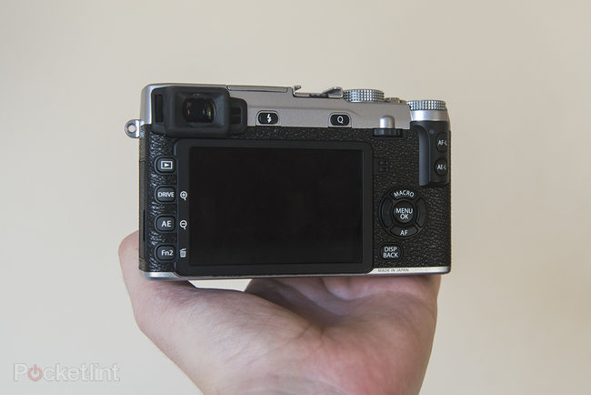Fujifilm X-E2 review - photo 7