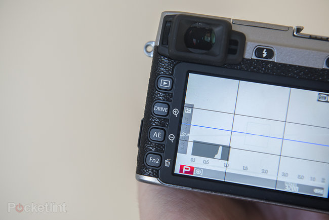 Fujifilm X-E2 review - photo 9