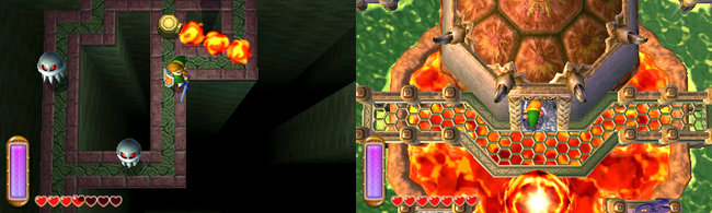 Zelda: A Link Between Worlds review - photo 6