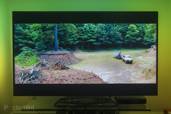 Philips 65PFL9708 9000 Series 4K TV review - photo 4
