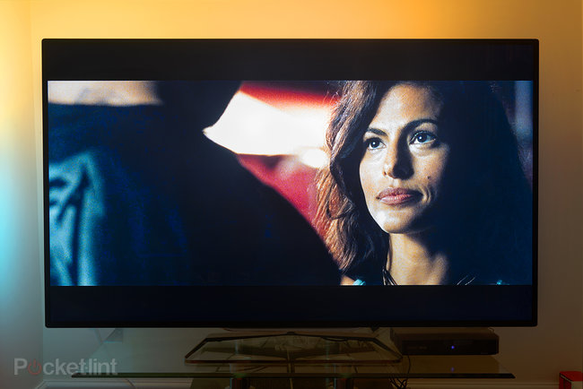 Philips 65PFL9708 9000 Series 4K TV review - photo 5