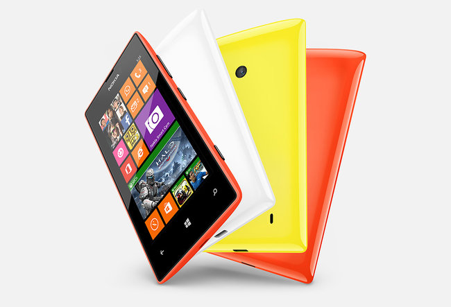 Nokia Lumia 525 now official: 4-inch, dual-core Snapdragon S4 and 5-megapixel camera - photo 1