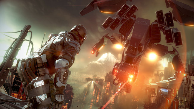 Killzone: Shadow Fall review - photo 1