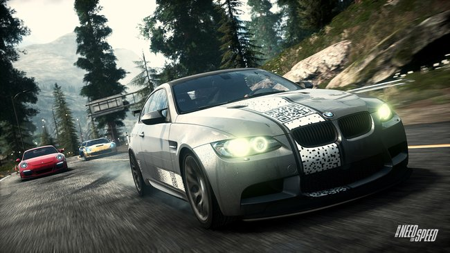 Need For Speed: Rivals review - photo 1