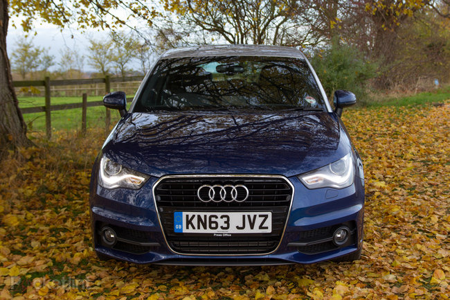 Hands on: Audi A1 Sportback review - photo 1