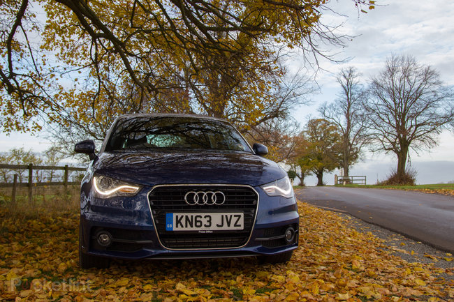 Hands on: Audi A1 Sportback review - photo 3