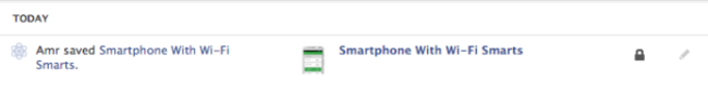 Facebook 'save for later' reading feature pops up in leaked screenshots - photo 2