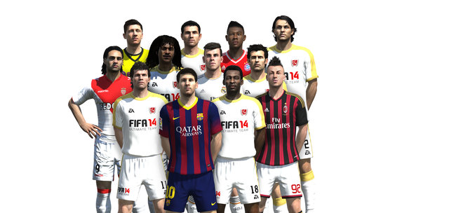 FIFA 14 (PS4 & Xbox One) review - photo 10