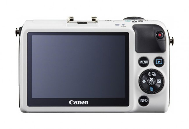 Canon EOS M2, announced in Asia, may not be coming to Europe or US (updated) - photo 3
