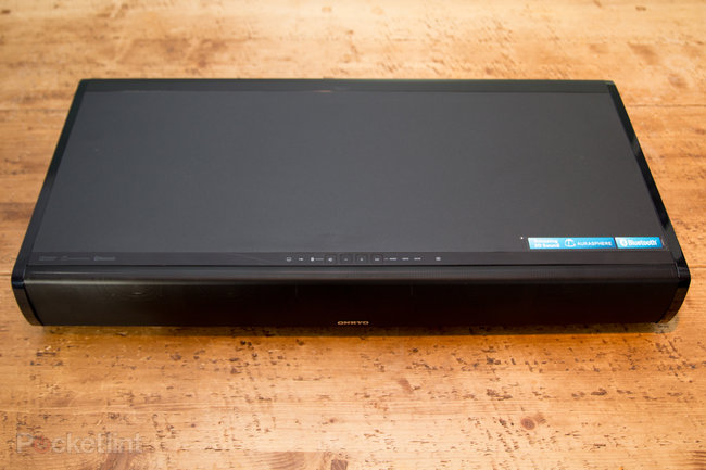 Onkyo LS-T10 review - photo 2