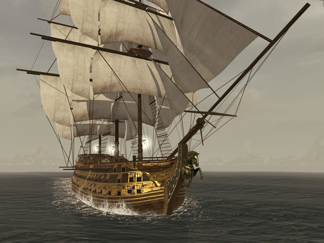 Assassin's Creed: Pirates now available for iPhone, iPad, Kindle Fire and Android - photo 7