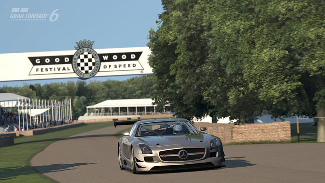 Gran Turismo 6 review - photo 1