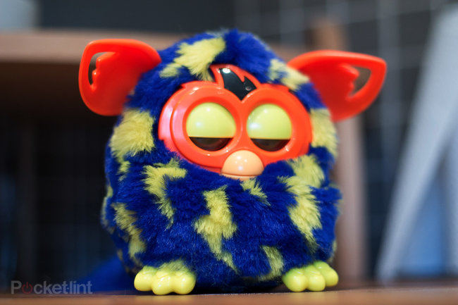 Furby Boom review - photo 12