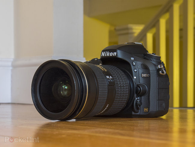 Nikon D610 review - photo 2