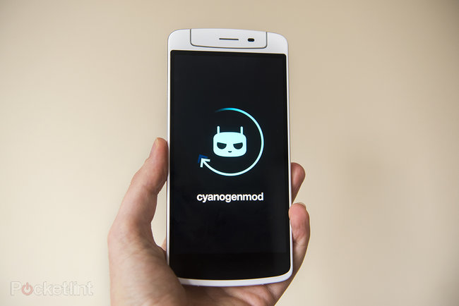 Oppo N1 review - photo 2