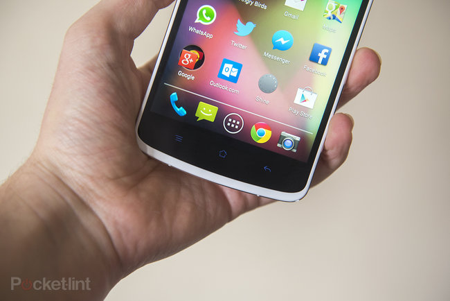 Oppo N1 review - photo 3