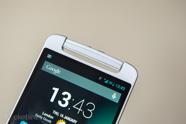 Oppo N1 review - photo 4