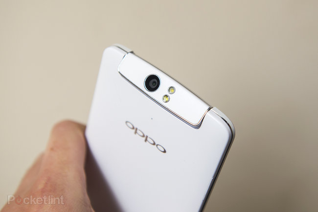 Oppo N1 review - photo 8