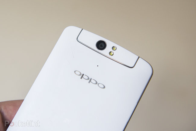 Oppo N1 review - photo 9