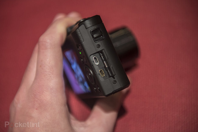 Hands-on: Panasonic Lumix TZ60 review - photo 11