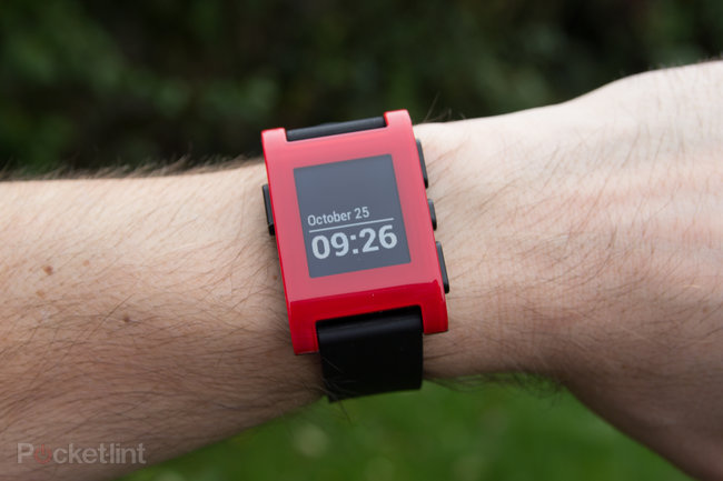 Pebble review - photo 1