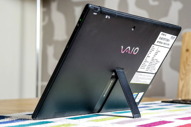 Sony Vaio Tap 11 review - photo 4