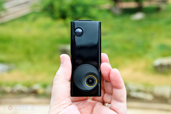OMG Life Autographer review - photo 1