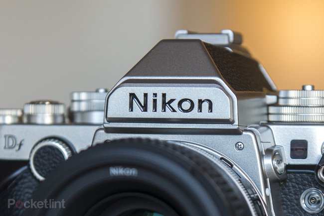 Nikon Df review - photo 2