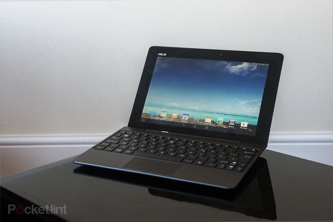 Asus Transformer Pad TF701T review - photo 1