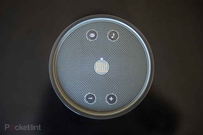 Stelle Audio Pillar review - photo 2