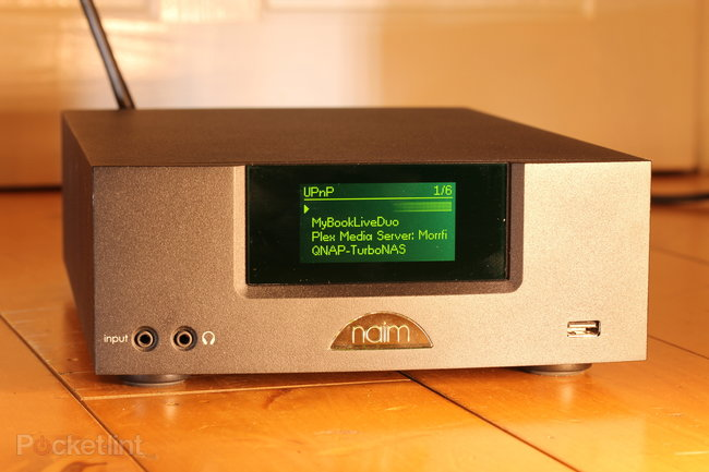 Naim UnitiQute 2 review - photo 10