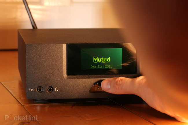Naim UnitiQute 2 review - photo 12
