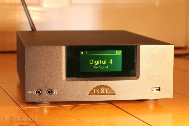Naim UnitiQute 2 review - photo 3