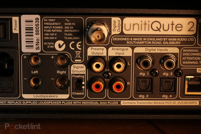 Naim UnitiQute 2 review - photo 8