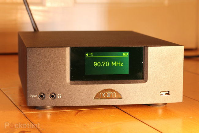 Naim UnitiQute 2 review - photo 9