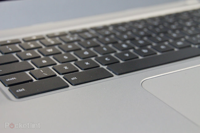 Toshiba Chromebook pictures and hands-on - photo 3