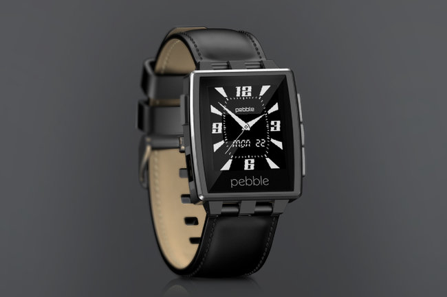 Pebble goes premium: Pebble Steel available from 29 Jan for $249 - photo 10