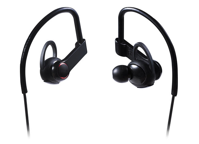 LG Lifeband Touch and Heart Rate Earphones official, take on Nike FuelBand but with extra features - photo 5