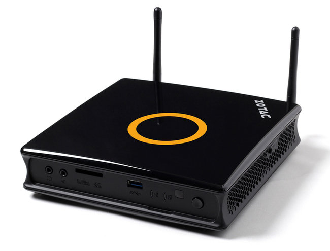 The Steam Machines of CES 2014: Valve, Alienware, Gigabyte, Zotac and more - photo 5