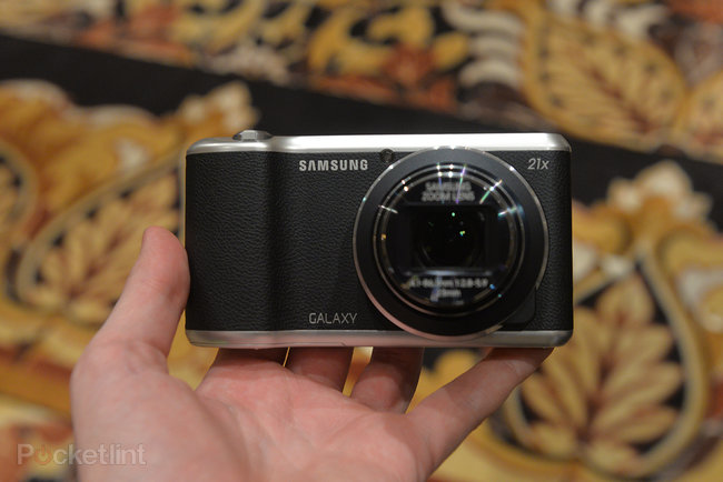 Samsung Galaxy Camera 2 pictures and hands-on - photo 1