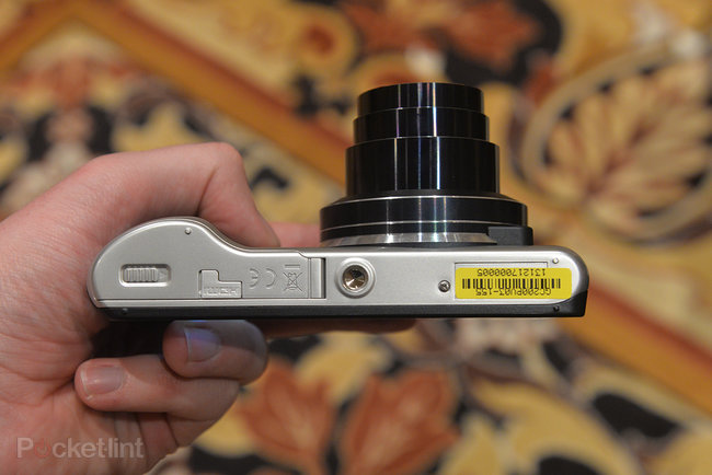 Samsung Galaxy Camera 2 pictures and hands-on - photo 3