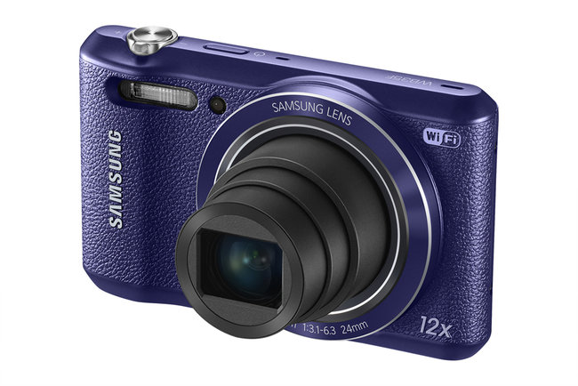 Samsung's new WB smart camera line-up offers something for all the family - photo 5