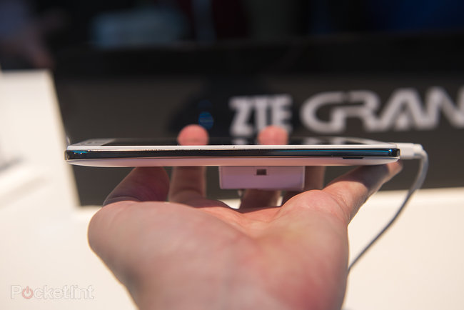 Hands-on: ZTE Grand S II is bigger, bolder and more powerful than original - photo 8